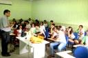 Campus Avançado Cambuci promove palestra com pesquisadores da Uenf