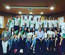 O evento ocorreu no campus da UFRRJ em Campos dos Goytacazes. (Fonte: Rede Agronomia)