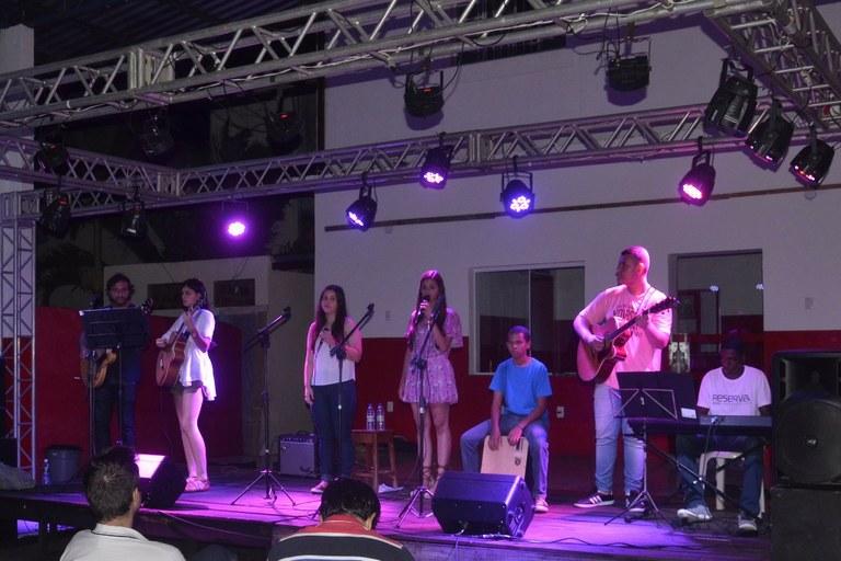 I Semana Acadêmica do Campus Avançado Cambuci promove uma série de atividades no município