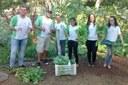 IFF Cambuci realiza feira agroecológica