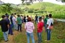 Núcleo de Estudos em Agroecologia do Campus Cambuci promove Dia de Campo