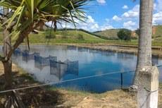 Pesquisa utilizará estrutura de piscicultura do Campus Cambuci