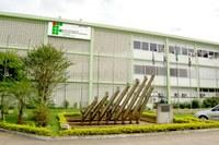 Estrutura Física campus Campos Centro