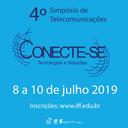 4º Simpósio de Telecomunicações