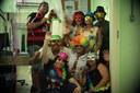 Carnaval no Napnee