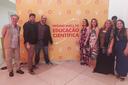 Prêmio Shell premia alunos do Mestrado em Física do IFF Campos Centro
