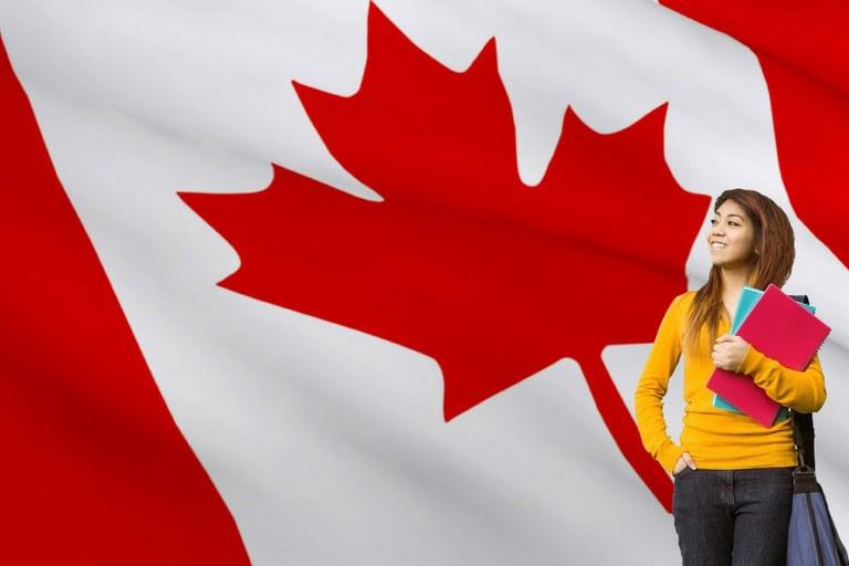Bolsas no Canadá