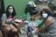 Projeto Misturinhas do Bem reúne voluntários para arrecadar alimentos, material de higiene e roupas