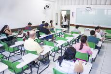 Média das notas melhorou em três das quatro áreas do conhecimento.Foto: Divulgação/ Ascom - Reitoria