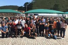 Alunos dos campi Campos Centro, São João da Barra e Cabo Frio participam do Desafio Brasil Solar 2020.(Fotos: Divulgação)