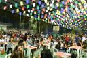 Como aconteceu em 2018, o Arraiá mobiliza mais uma vez a comunidade do campus.