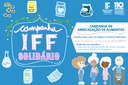 Campanha IFF Solidário