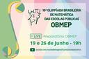 16ª OBMEP