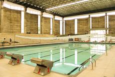 A piscina estará mais segura e terá dois guardiões de vida (Foto: Núcleo de Imagens do IFF/Diomarcelo Pessanha)