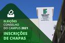 Conselho do Campus