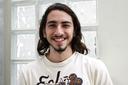 Matheus Simões, gerente de projetos da Aurea (Foto: Raphaella Cordeiro).