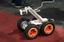 Robô faz a filmagem de tubulações e é uma das atrações da Feira de Oportunidades e 7ª Mostre-se
