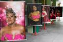 Fotos revelam a força das mulheres na luta contra o câncer de mama. (Fotos: Letícia Cunha)