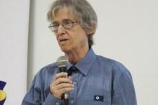 O professor Nelson Studart Filho (Foto: reprodução do site da Universidade Estadual do Ceará)