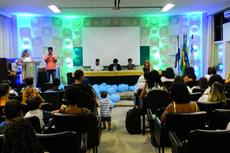 A cerimônia foi realizada na quarta-feira, 19 de dezembro.