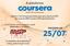 Plataforma Coursera aprovou o perfil do IFF e concedeu 5 mil licenças em cursos