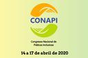 II Congresso Nacional de Práticas Inclusivas