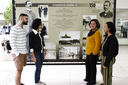 Patrimônio cultural de Campos é documentado por alunos e professora do Curso de Arquitetura e Urbanismo