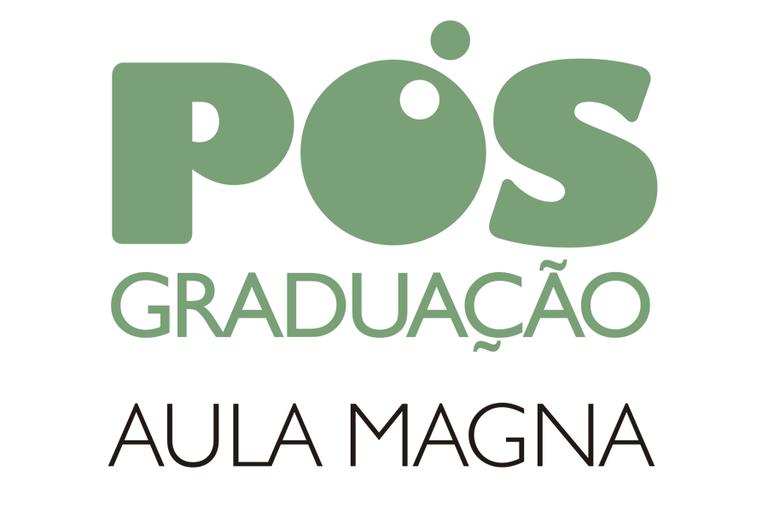 Aula Inaugural Pós-graduação
