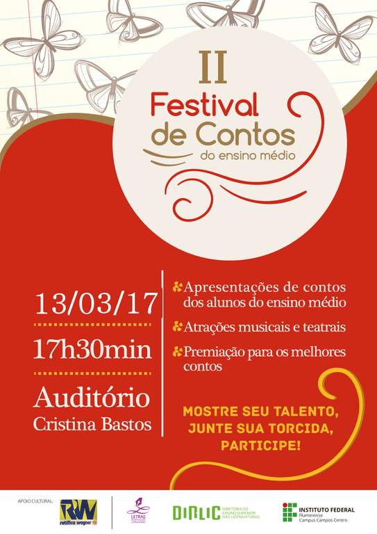 Festival  de Contos
