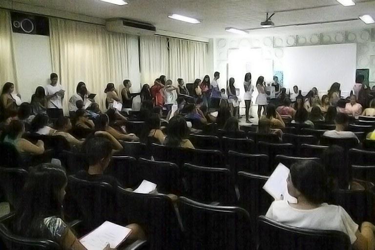 Matrículas de estudantes de cursos técnicos