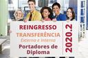 Processos seletivos  vão selecionar alunos para ingresso no IFF Campos Centro