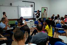 Ações da Coordenação de Metodologias e Tecnologias para Educação tem sido realizadas desde 2016.