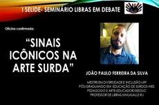 Professor João Paulo Ferreira da Silva