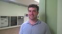 """Victor Ribeiro, """"honrado em ser servidor do Instituto""""."""