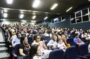 Mais de 800 estudantes ingressaram no Campos Centro  (Divulgação).