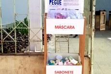 Display foi fabricado no IFF Campos Centro.Foto: Divulgação