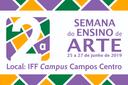 II Semana do Ensino de Arte começa no dia 25 de junho.