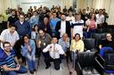 Workshop ensinou como produzir uma redação de patente de qualidade