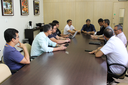 A partir da iniciativa do campus, novos encontros deverão acontecer para definir parcerias.
