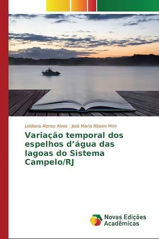 Egressa do IFFluminense tem livro publicado