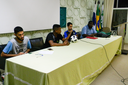 Futsal no IFF