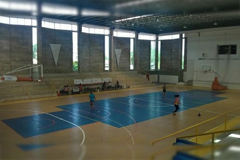 A cerimônia de abertura vai acontecer no Ginásio de Esportes Fernando Duncan.