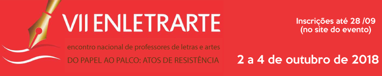 VII Enletrarte do Instituto Federal Fluminense