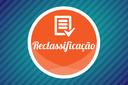13ª Reclassificação do Proeja para o Campus Guarus