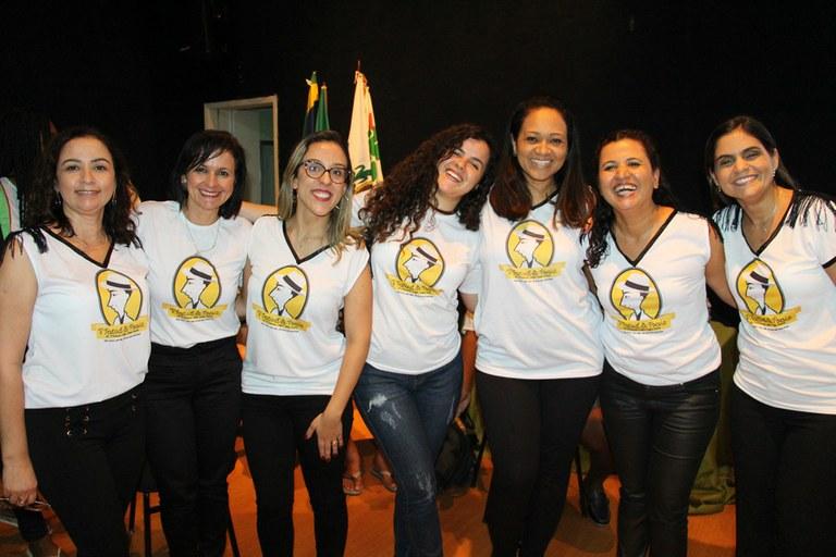 Campus Guarus premia poesias em seu 5° Festival