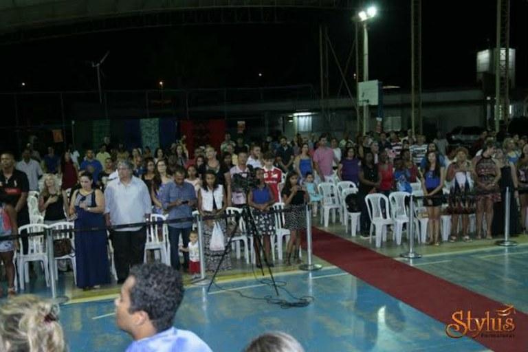 Formatura campus Guarus 1º Semestre 2015
