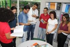 Inauguração ocorreu das 8h às 12h, no Campus Campos Guarus.