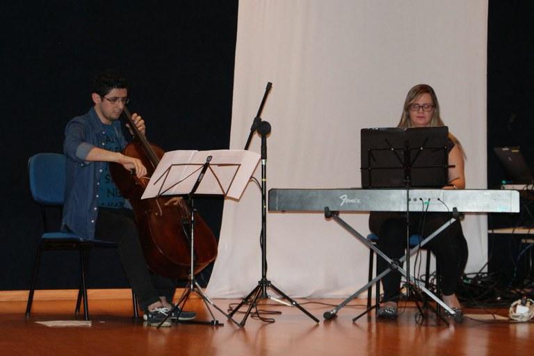 Evento reúne estudantes do Proeja