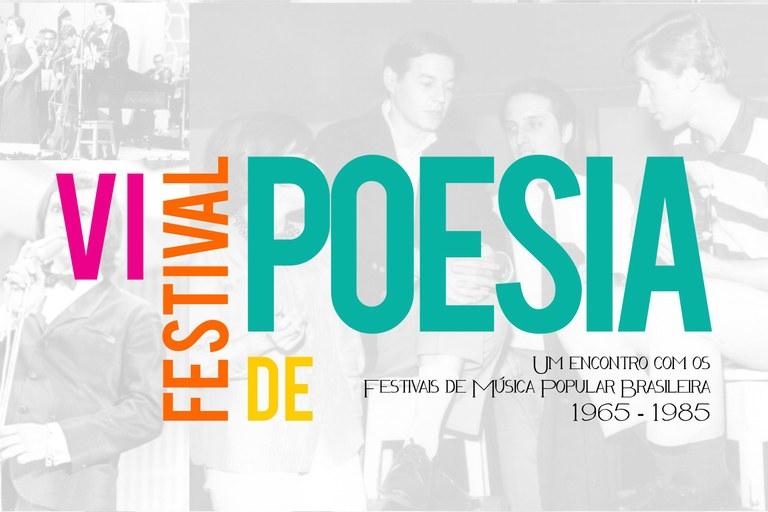 IFF Guarus promove o VI Festival de Poesia
