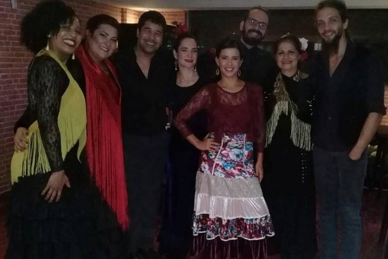 IFF Guarus realiza visita técnica a Casa de Espanha